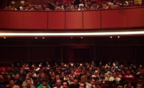 ARRIVAL & notBad Publikum